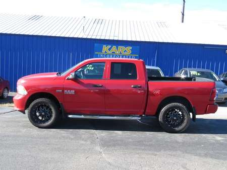 2013 Ram 1500 Express 4WD Crew Cab for Sale  - D48457P  - Kars Incorporated
