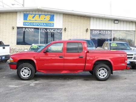 2002 Dodge Dakota Sport 4WD Quad Cab for Sale  - 220852P  - Kars Incorporated