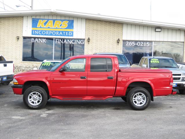 2002 Dodge Dakota  - Kars Incorporated