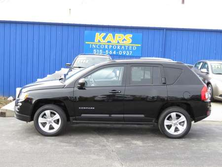 2013 Jeep Compass Latitude 4WD for Sale  - D58387P  - Kars Incorporated