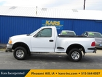 2004 Ford F-150 Heritage  - Kars Incorporated