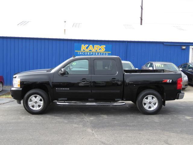 2011 Chevrolet Silverado 1500  - Kars Incorporated