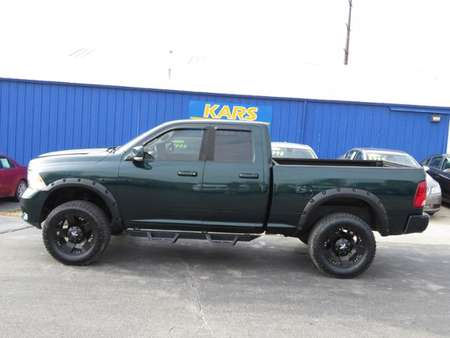 2011 Ram 1500 Sport 4WD Quad Cab for Sale  - B59406P  - Kars Incorporated