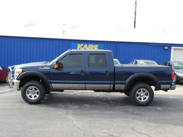 2012 Ford F-350  - Kars Incorporated