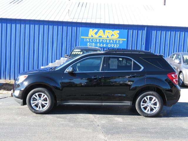 2016 Chevrolet Equinox  - Kars Incorporated