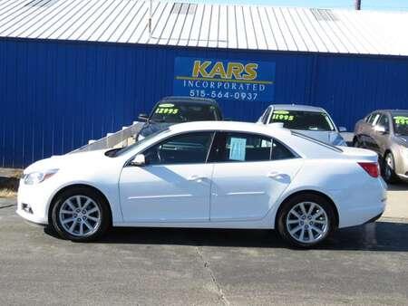 2015 Chevrolet Malibu LT for Sale  - F29724P  - Kars Incorporated