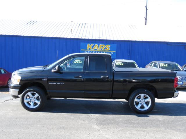 2007 Dodge Ram 1500  - Kars Incorporated