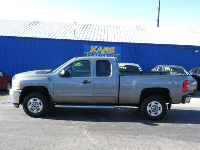 2013 Chevrolet Silverado 2500HD  - Kars Incorporated