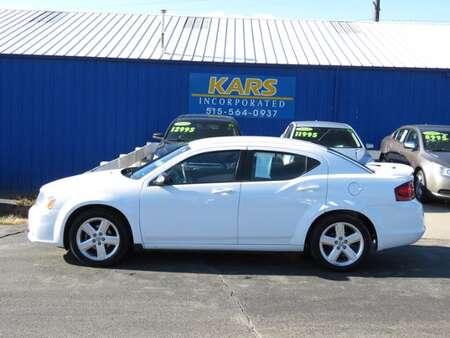 2013 Dodge Avenger SE for Sale  - D51299P  - Kars Incorporated