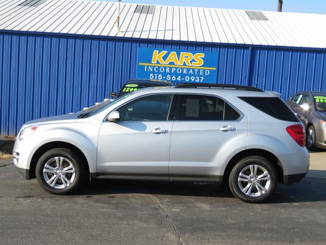 2011 Chevrolet Equinox  - Kars Incorporated