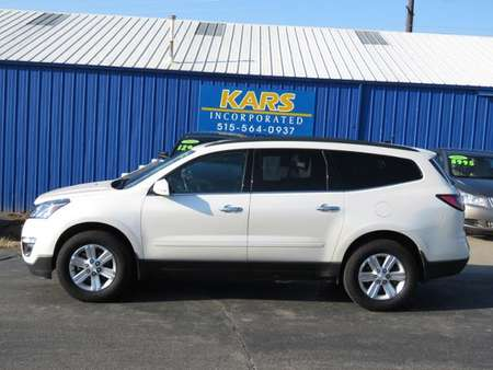 2014 Chevrolet Traverse LT for Sale  - E56798P  - Kars Incorporated