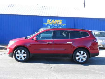 2013 Chevrolet Traverse LTZ AWD for Sale  - D96757P  - Kars Incorporated