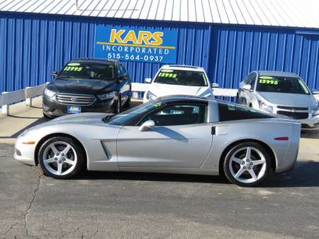 2006 Chevrolet Corvette Coupe for Sale  - 619133P  - Kars Incorporated
