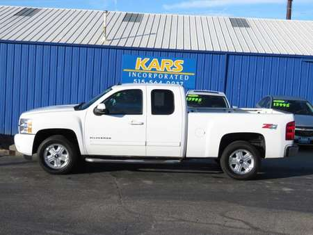 2012 Chevrolet Silverado 1500 LTZ 4WD Extended Cab for Sale  - C17203  - Kars Incorporated