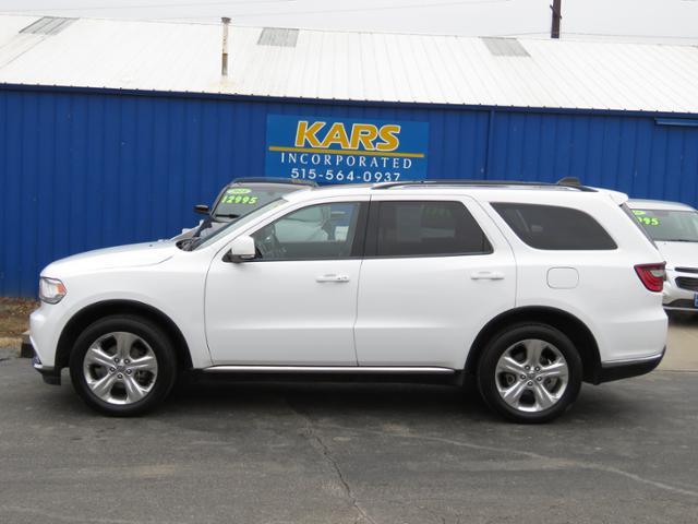2014 Dodge Durango  - Kars Incorporated
