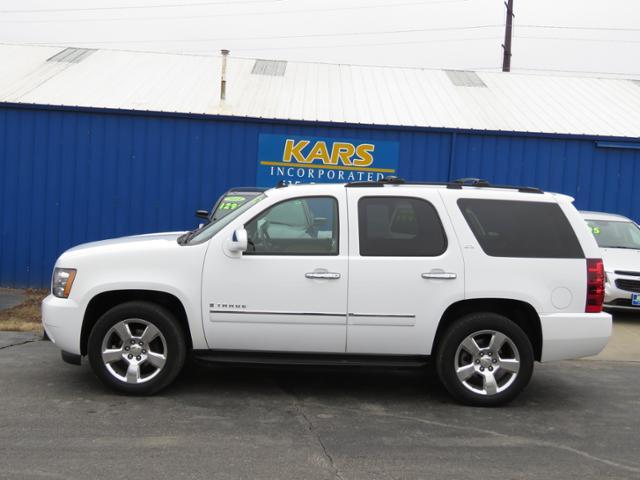 2009 Chevrolet Tahoe  - Kars Incorporated