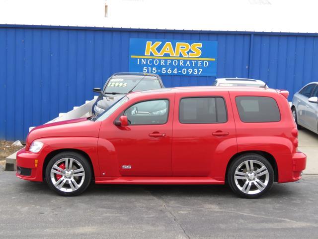 2009 Chevrolet HHR  - Kars Incorporated