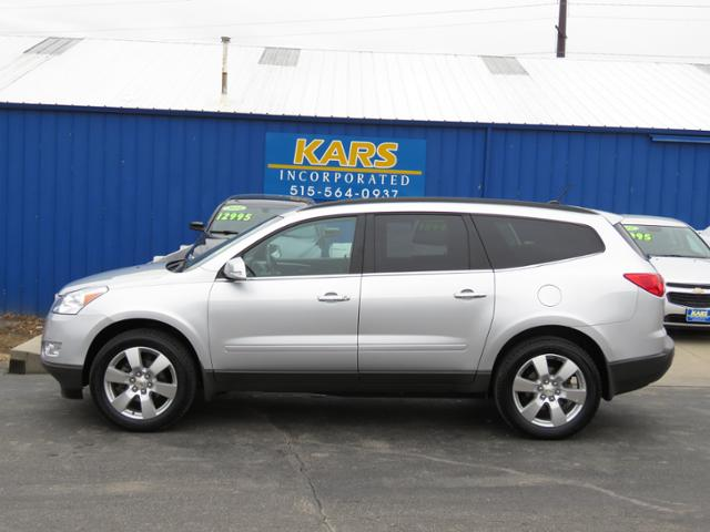 2012 Chevrolet Traverse  - Kars Incorporated
