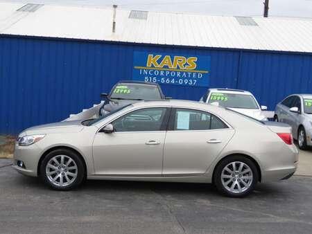 2014 Chevrolet Malibu LTZ for Sale  - E96401P  - Kars Incorporated