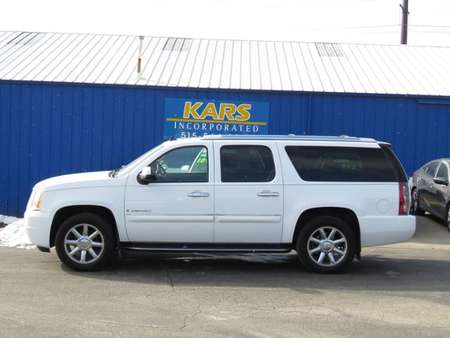2008 GMC Yukon XL Denali AWD for Sale  - 843566P  - Kars Incorporated