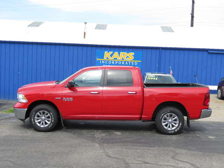 2013 Ram 1500 SLT 4WD Crew Cab for Sale  - D63942P  - Kars Incorporated