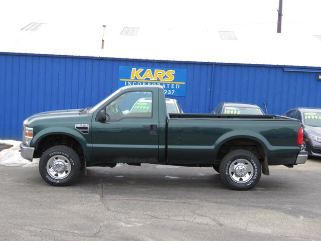 2008 Ford F-250  - Kars Incorporated