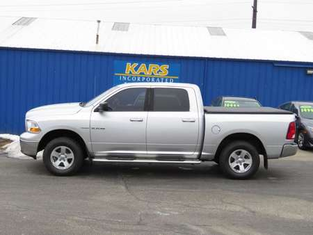 2010 Dodge Ram 1500 SLT 4WD Crew Cab for Sale  - A44394P  - Kars Incorporated