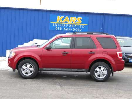 2010 Ford Escape XLT 4WD for Sale  - A11210P  - Kars Incorporated