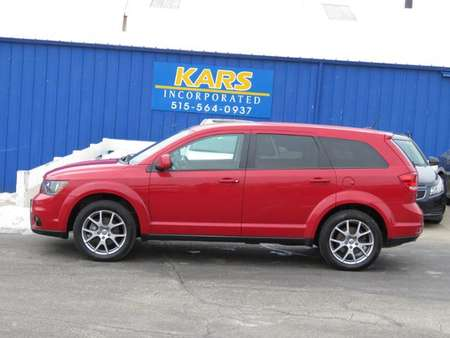 2014 Dodge Journey R/T AWD for Sale  - E00794P  - Kars Incorporated