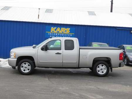 2009 Chevrolet Silverado 1500 LT 2WD Extended Cab for Sale  - 908276P  - Kars Incorporated