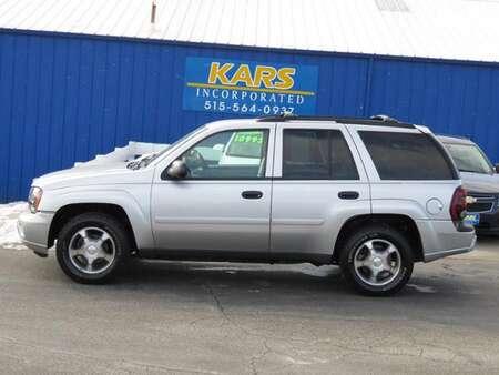 2008 Chevrolet TrailBlazer w/2FL 4WD for Sale  - 844688P  - Kars Incorporated