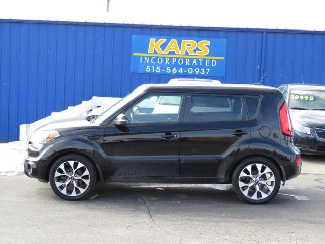 2012 Kia Soul  - Kars Incorporated