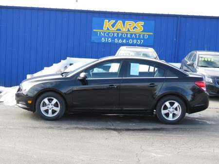 2012 Chevrolet Cruze LT w/1FL for Sale  - C53441P  - Kars Incorporated