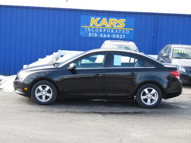 2012 Chevrolet Cruze  - Kars Incorporated