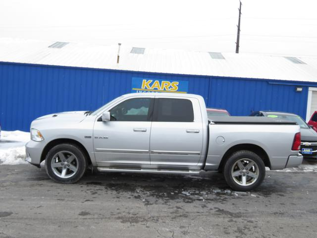 2010 Dodge Ram 1500  - Kars Incorporated