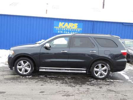 2013 Dodge Durango Citadel AWD for Sale  - D77086  - Kars Incorporated