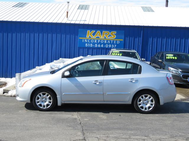 2010 Nissan Sentra  - Kars Incorporated