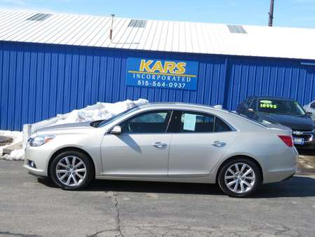 2014 Chevrolet Malibu LTZ for Sale  - E97681P  - Kars Incorporated
