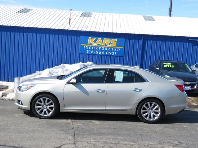 2014 Chevrolet Malibu  - Kars Incorporated
