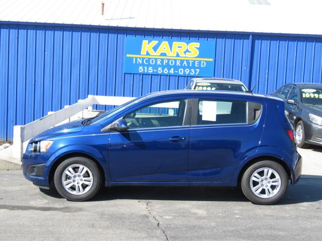 2013 Chevrolet Sonic  - Kars Incorporated