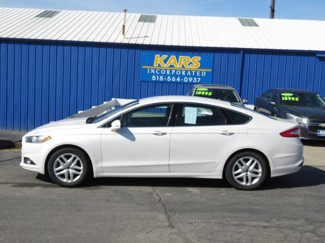 2014 Ford Fusion  - Kars Incorporated