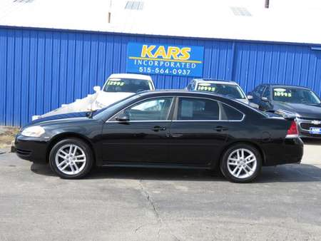 2012 Chevrolet Impala LT for Sale  - C20598P  - Kars Incorporated