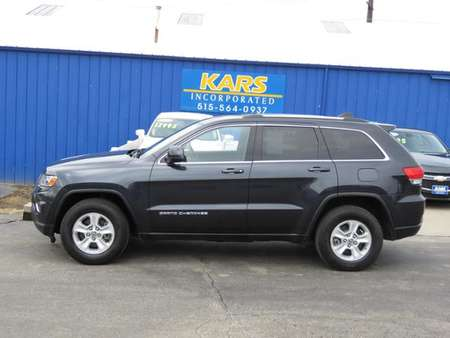 2014 Jeep Grand Cherokee Laredo 4WD for Sale  - E54023  - Kars Incorporated