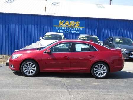 2013 Chevrolet Malibu LT for Sale  - D34443  - Kars Incorporated
