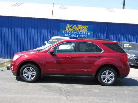 2014 Chevrolet Equinox LT AWD for Sale  - E63643P  - Kars Incorporated
