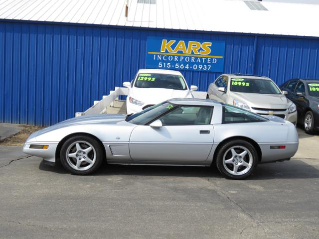 1996 Chevrolet Corvette  - Kars Incorporated