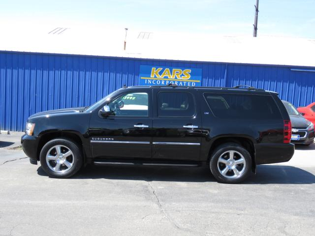 2012 Chevrolet Suburban  - Kars Incorporated