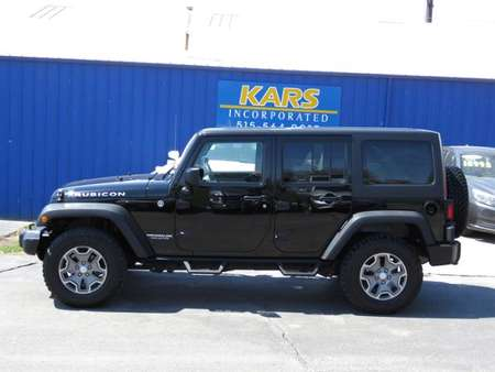 2014 Jeep Wrangler RUBICON 4WD for Sale  - E67327P  - Kars Incorporated