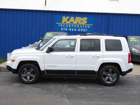 2015 Jeep Patriot High Altitude Edition for Sale  - F98985P  - Kars Incorporated