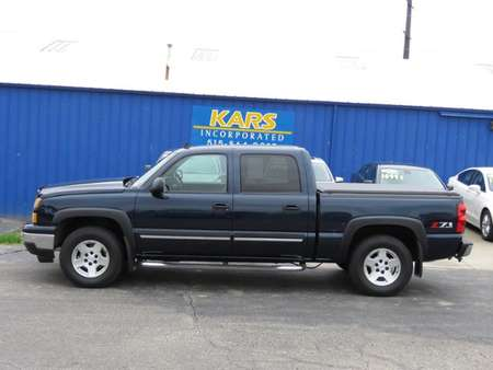 2007 Chevrolet Silverado 1500 LT Leather Crew Cab 4WD for Sale  - 749872P  - Kars Incorporated